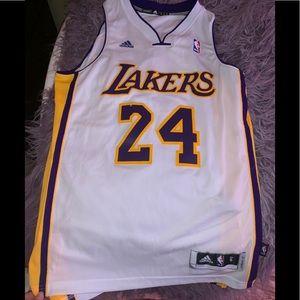 Lakers adidas Kobe Bryant Jersey